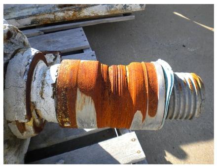 Pump Shaft Sleeve Removal Blog Main Header Image
