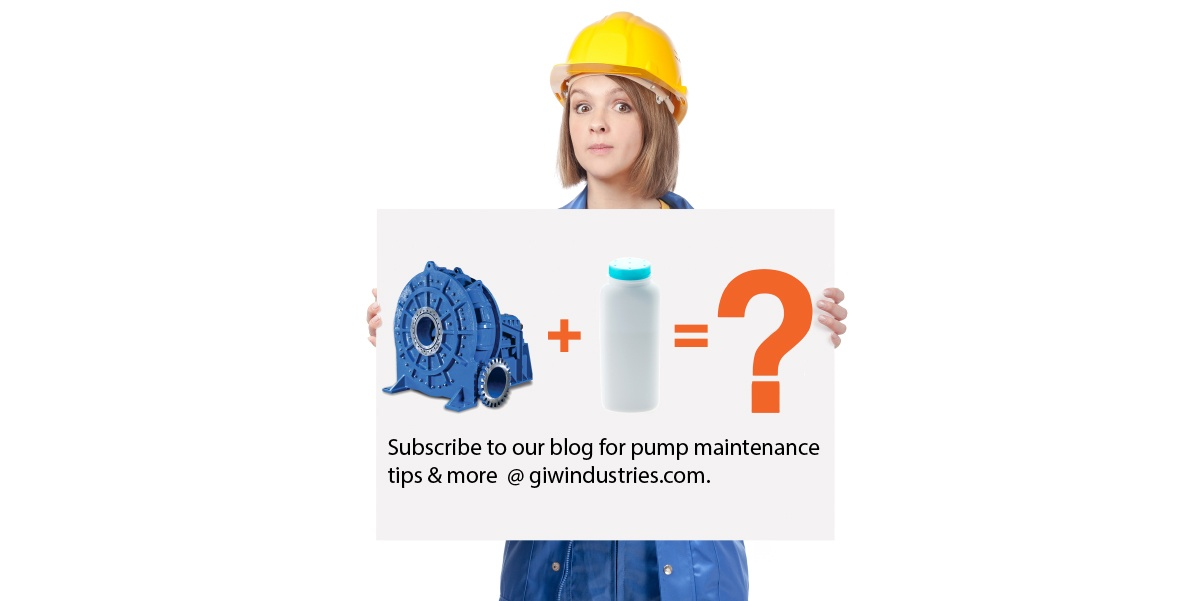 pumps + baby powder = ?