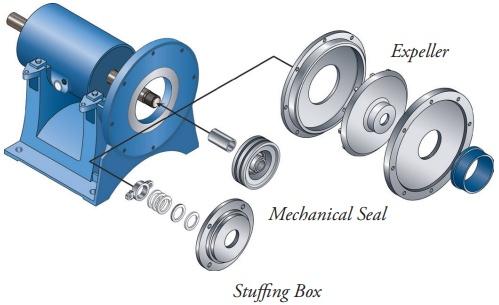 stuffing-box